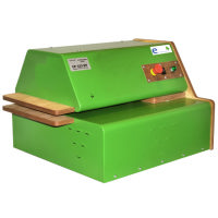 Table top carton shredder for matting