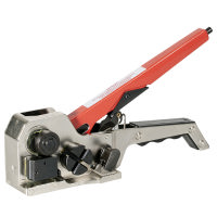 13mm Konrad polypropylene & polyester strapping combination tool